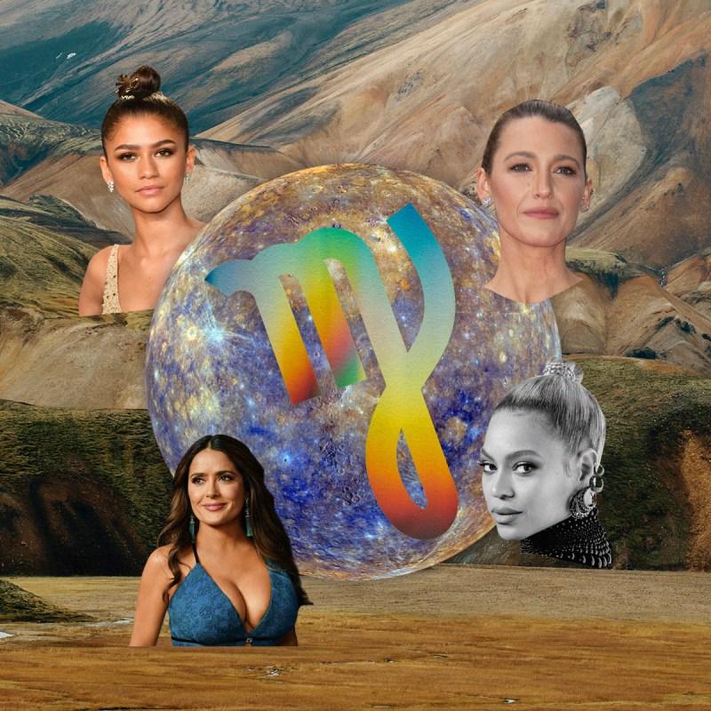 10 celebridades que son Virgo: las amamos por pragmáticas y sinceras