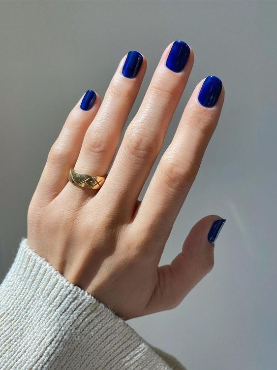 inspiración manicure