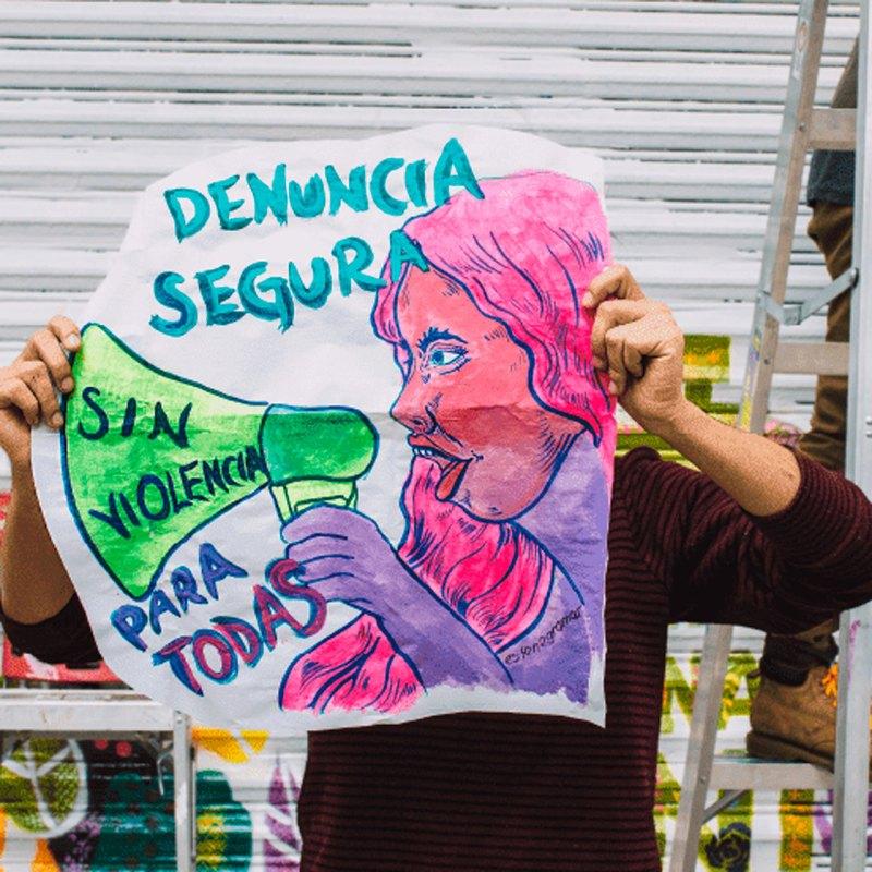 Así es cómo piensa y siente la nueva generación de mujeres mexicanas