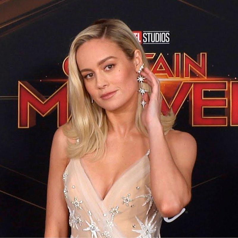 Brie Larson reveló algunos detalles de 'The Marvels' que no vas a querer perderte