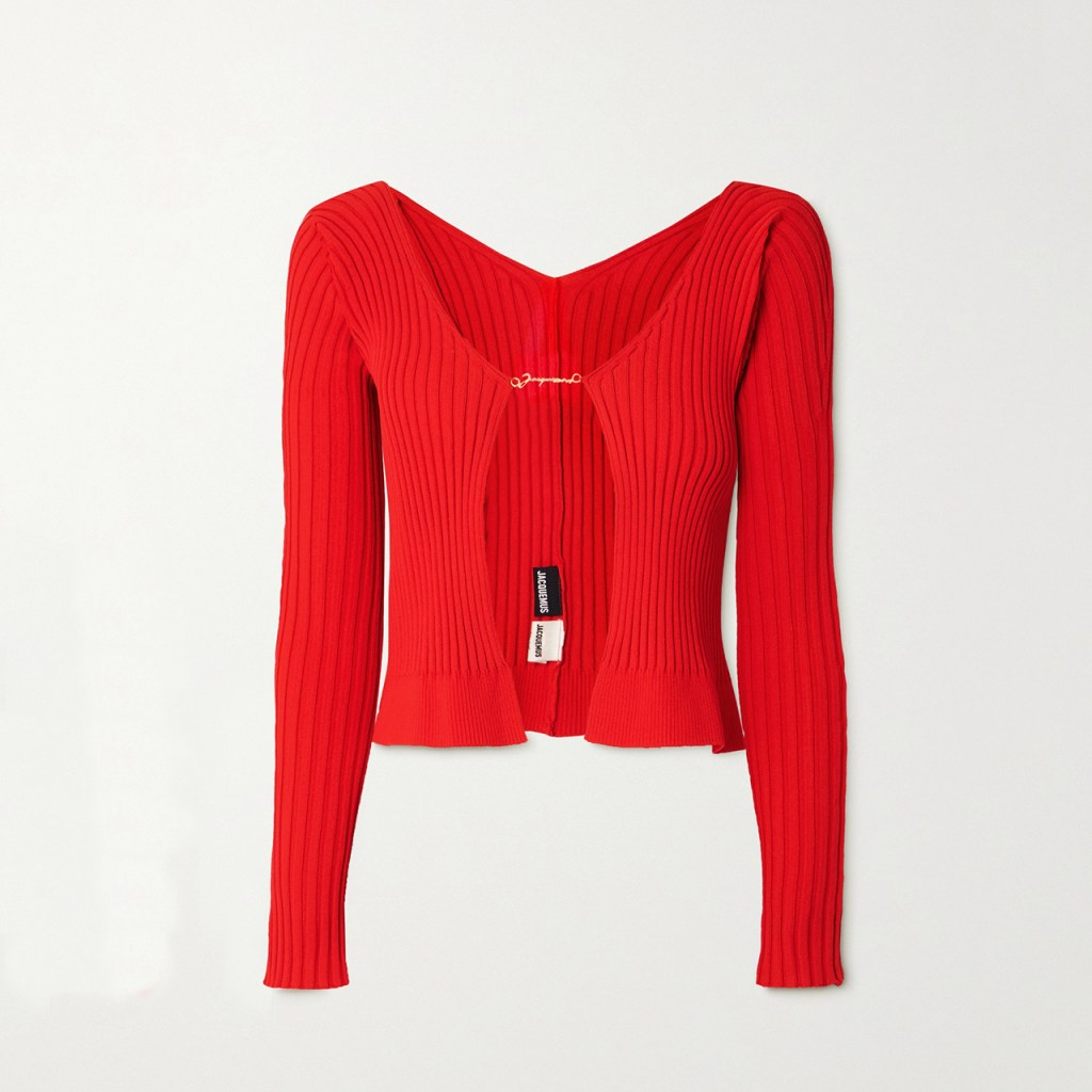 suéter piezas virales en Instagram