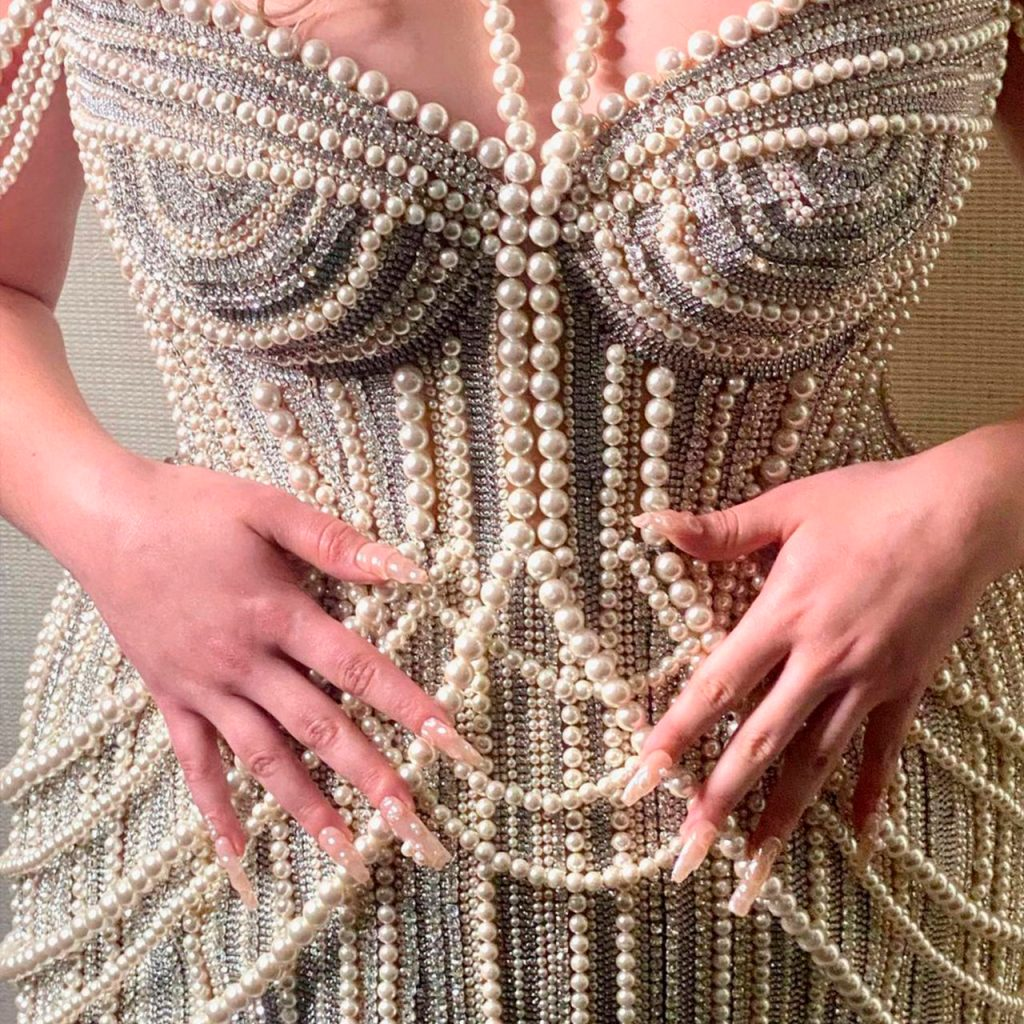El mejor nail art de la Met Gala 2021