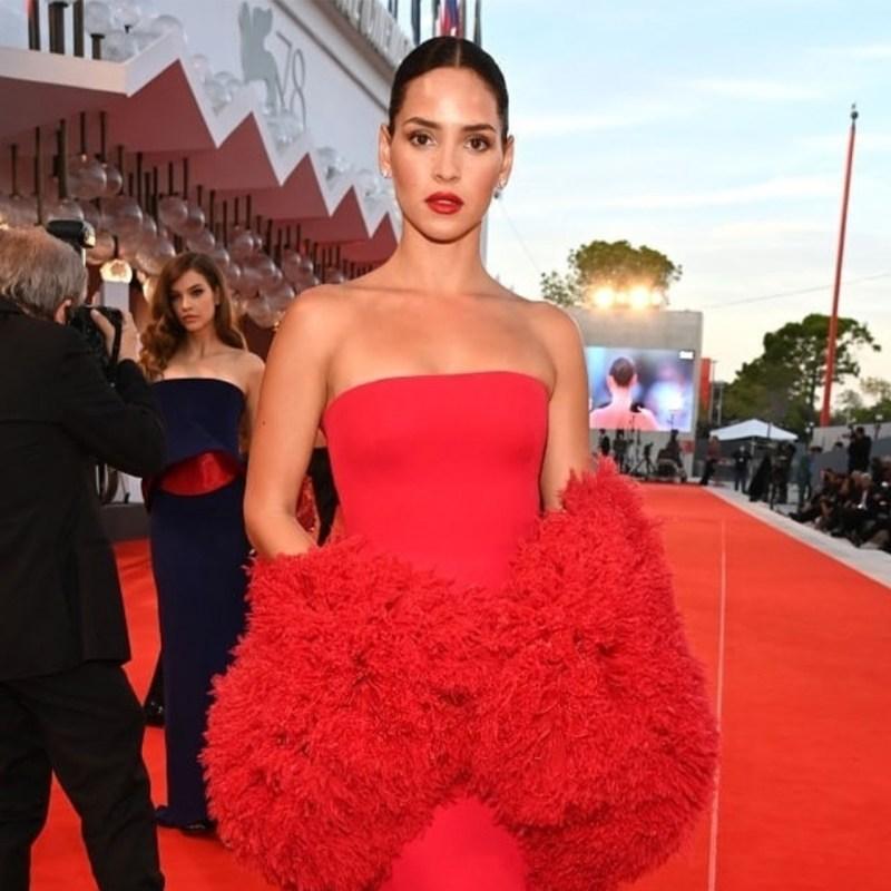 Los 10 mejores beauty looks del Festival Internacional de Cine de Venecia