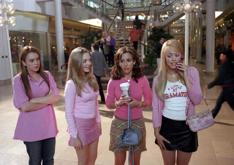 disfraz para Halloween del 2000