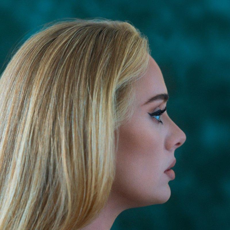 """El mensaje detrás de """"Easy on Me"""" de Adele y la reacción del internet"""