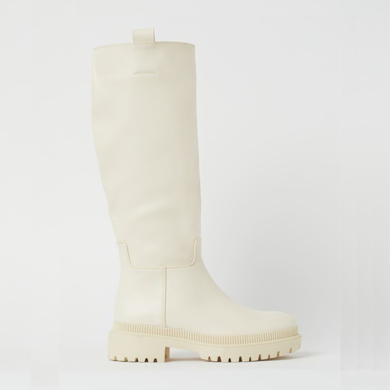 Ugly trends: rubber boots
