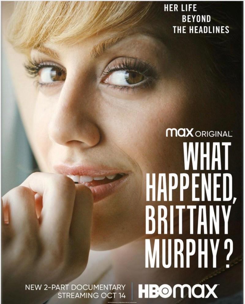 documental brittany murphy