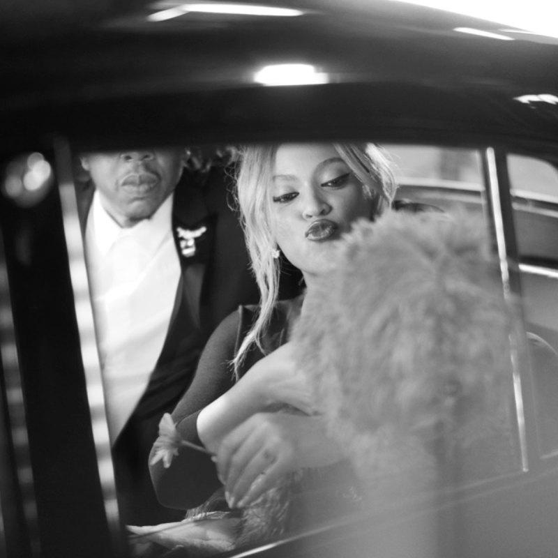 El nuevo short film de Tiffany & Co con Beyoncé y Jay-Z es puro romance