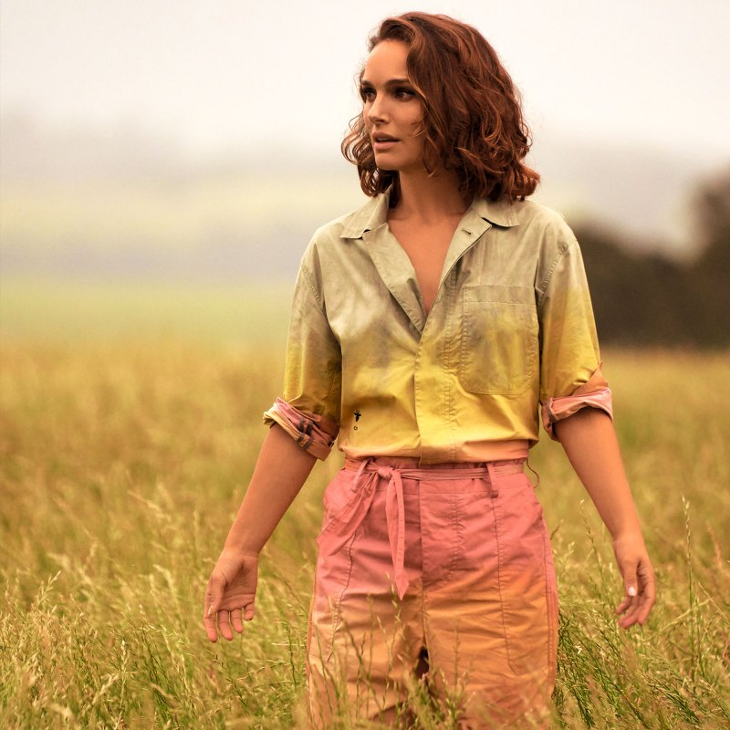 La fragancia favorita de Natalie Portman es clásica, tiene más de 70 años