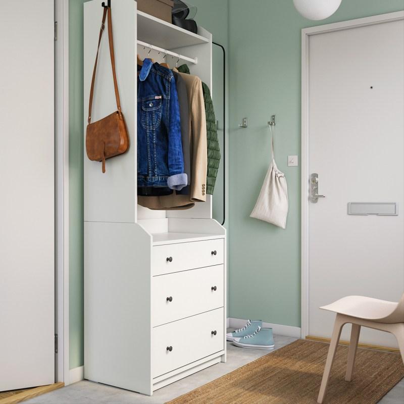 Dale un upgrade a tu recámara con IKEA. Aquí nuestros mejores picks, ¡corre por ellos!