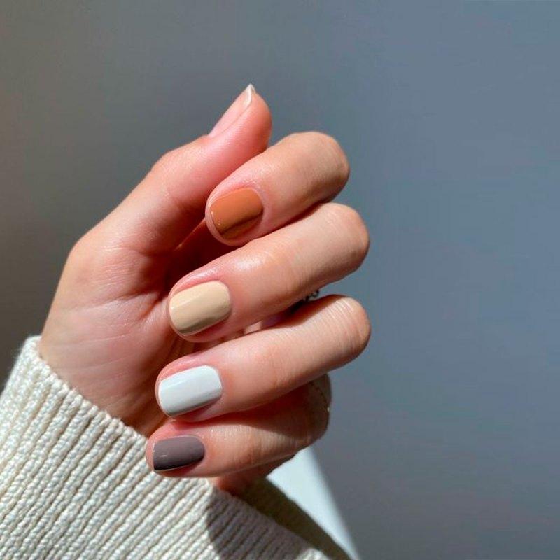El color de uñas que debes usar esta temporada de Escorpio y por qué