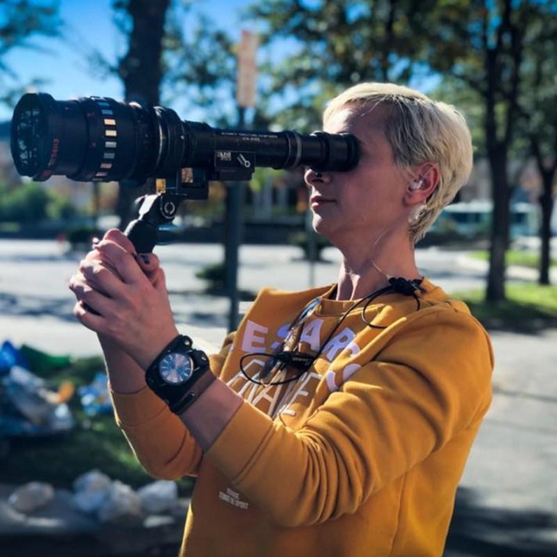 Halyna Hutchins: la estrella en ascenso que falleció en el set de 'Rust'