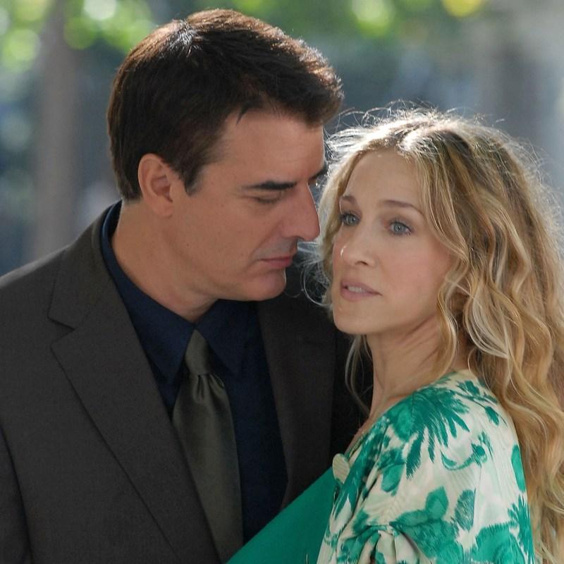 Big y Carrie regresan a París en 'And Just Like That…'