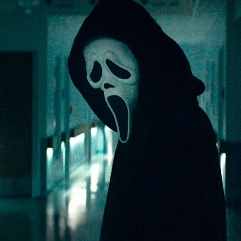 OMG! El trailer de la nueva película de Scream trae de vuelta viejos personajes