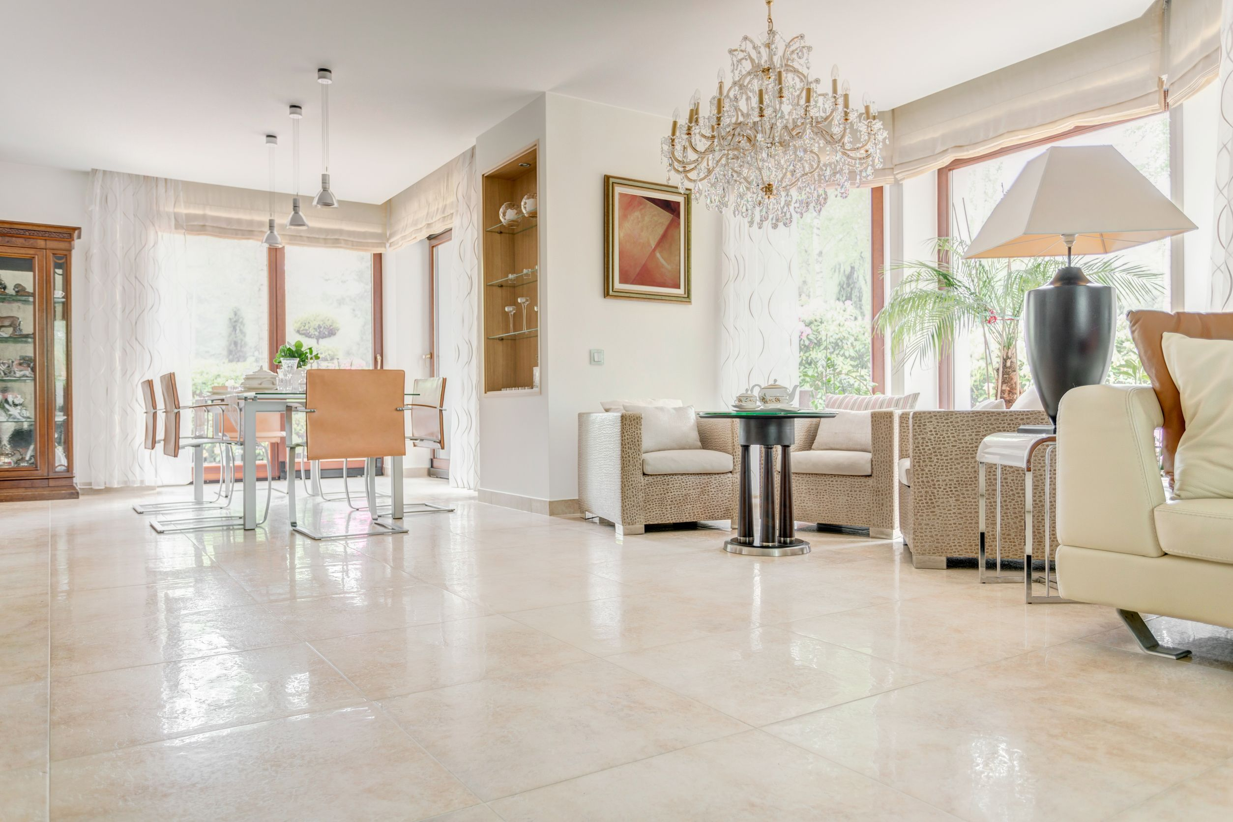 Las Vegas Residential Flooring Wholesale And Design Services