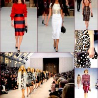 Major Fashion Week Loves: #LFW Burberry Prosum & Tom Ford F/W 2013 Videos!