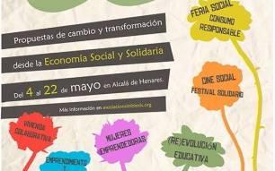 Primavera Social. En Mayo la Ínsula sale a la calle