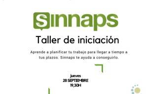 Taller iniciación Sinnaps