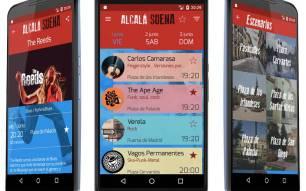 Alcala Suena ya tiene programación definitiva y app