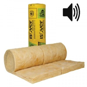 Isover APR1200 Acoustic Partition Roll