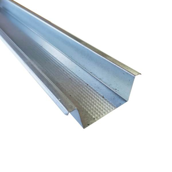 MF5 furring ceiling section