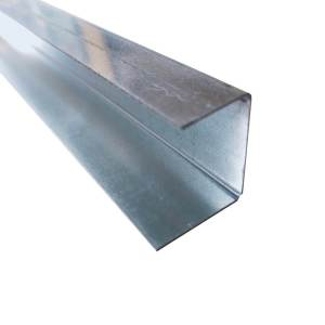 MF6A Wall Angle Trim