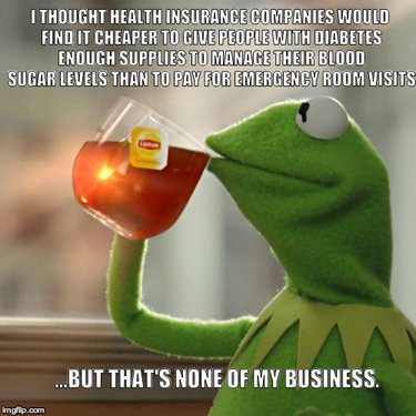 5 diabetes memes you need to see insulin nation