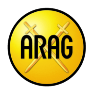 arag german insurer home car business