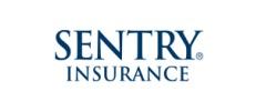 Logo d'assurance sentinelle