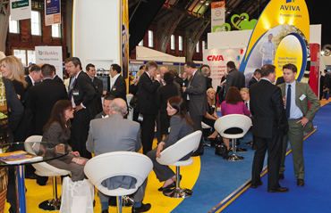 #BIBA2011 - the year insurance finally 'got' social media