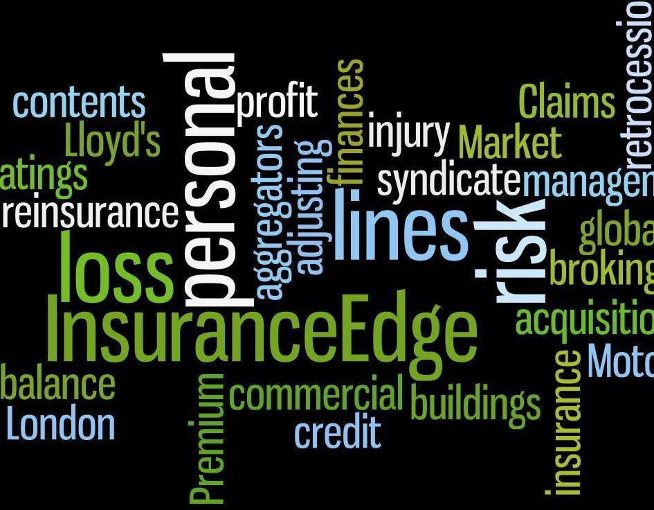 Insurance Edge Cloud