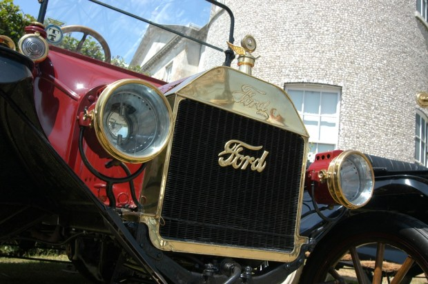 ford classic insurance new rules