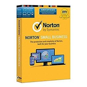 norton small business anti-cyber attack software