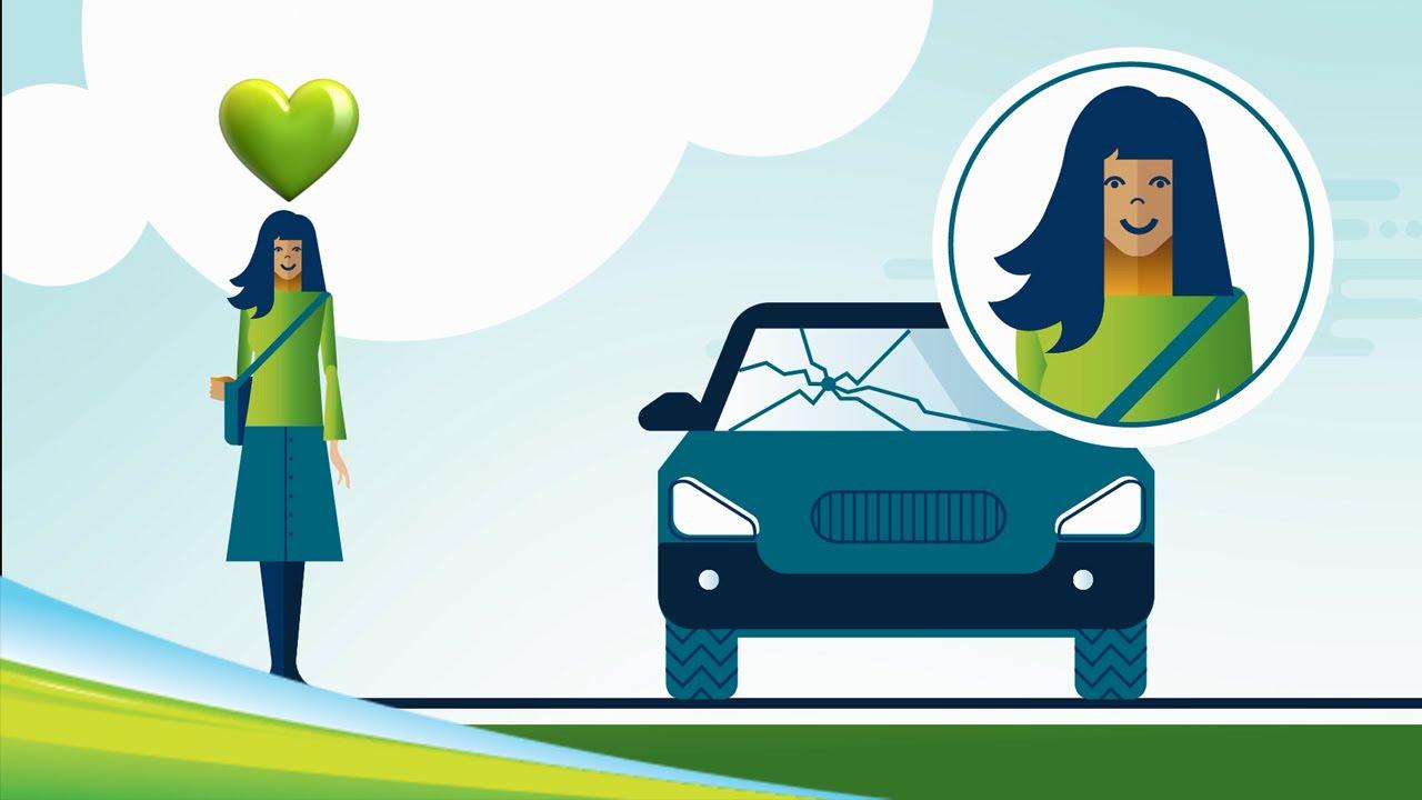 LV car insurance screenshot