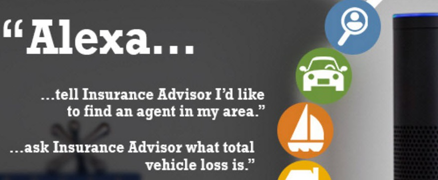 insurance-brand-alexa amazon enter market