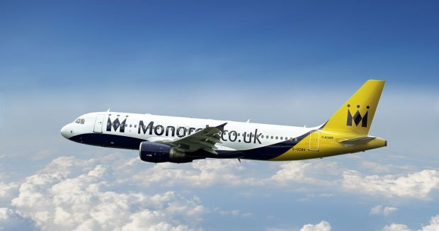 monarch travel refunds claims