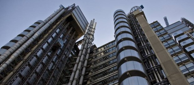 lloyds london building insurance