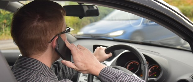 rac welcomes points for seatbelt and mobile phone law breakers