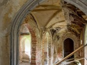 historic buildings costing more to repair, due to materials costs