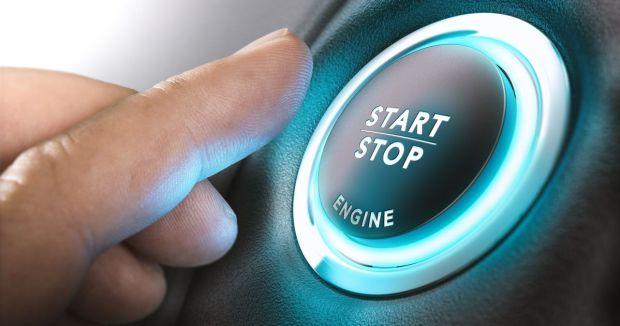 start stop keyless entry security