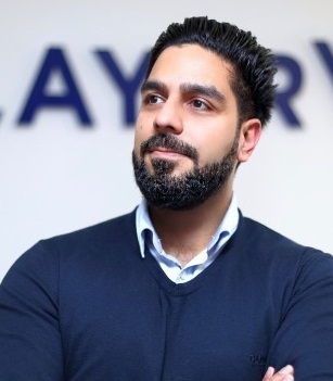 Javid Khan CTO Pulsant