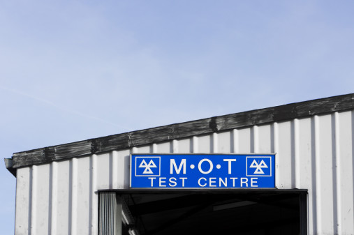 rac reacts to idea to scrap annual MoT test uk