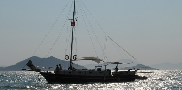 holiday insurance boat trips excursions
