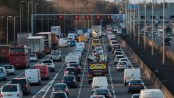 Congestion looks likely as school holiday getaway begins this friday, says RAC.