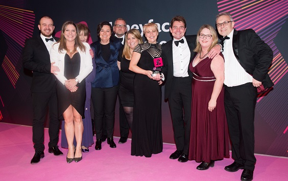 Agria Picks Up Pet Insurance Award for Second Year Running ...