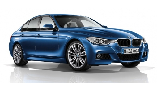 bmw lease hire costs what happens in an accident