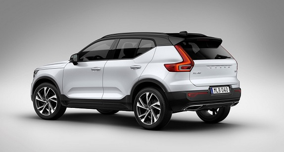 volvo xc40 rated one of safest cars to buy in UK by what car