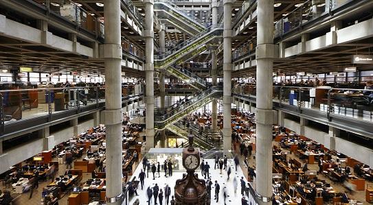 Lloyds london LIIBA news 2018