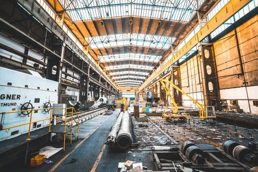 factory commercial insurance risks and laws uk