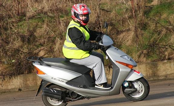 female scooter insurance best brokers uk